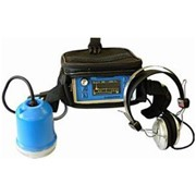 Acoustic Water Leak Detector