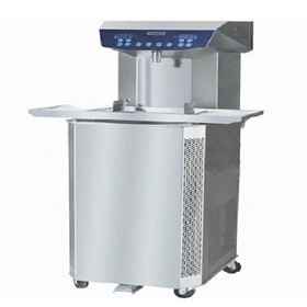 Chocolate World Automatic Tempering Machine – CW24