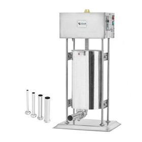 Electric Sausage Filler & Maker 15 Litre KG Salami Filler