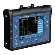 Ultrasonic Flaw Detector | Anyscan-30
