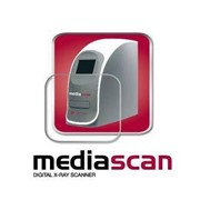 Mediascan Dental Digital X-Ray Scanner