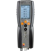 Diesel Engine Emissions/ Gas Analyser | Testo 340