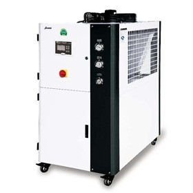 SHINI Water Chiller - CFC-free Refrigerant Air-cooled