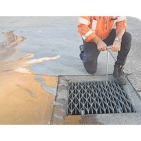DrainSAFE™ – Stop Contaminants 24/7
