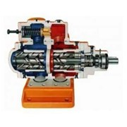Allweiler Triple Screw Pumps | SN Series