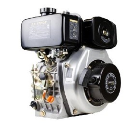 Thornado 5.5HP Stationary Diesel Engines Electric Start