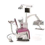 Electra Kneebreak Dental Chair