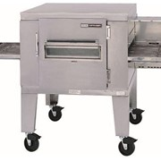 "Lincoln 'Impinger' 'Electric/Gas Freestanding Conveyor Oven - 32""'"