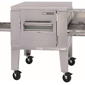 "'Impinger' 'Electric/Gas Freestanding Conveyor Oven - 32""'"