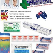 Alcohol Wipes, Pads and Swabs and Antiseptic Products