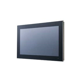 Fanless Panel PC | PPC-3181SW