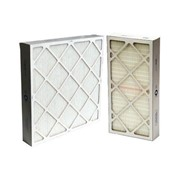 PureCell II Glass Fibre Pleated Panel Air Filters