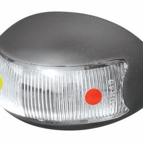Roadvision LED Clearance Marker Light | Red & Amber BR4ARB10