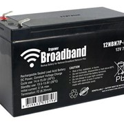 NBN Replacement Battery