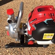 Aussie Pumps | Petrol Engine Water Pump | Model QP1/GX25