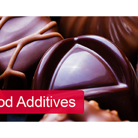 Additives for Food and Beverage | Huntsman