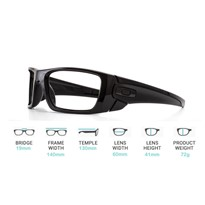 Radiation Protection Eyewear - Fuel Cell