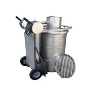 Scholer | Portable Electric Incinerators | Turbo Burn Incinerator