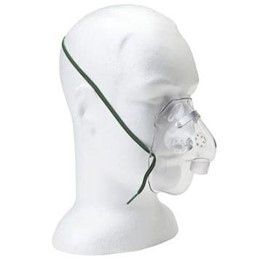 Oxygen Therapy Mask - Adult