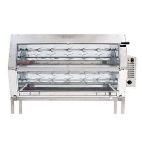 Manual Electric Rotisserie | M30