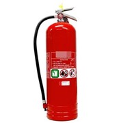 Air Water Fire Extinguisher