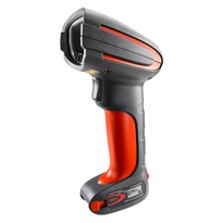 Hand Held Scanner | Honeywell Granit - 1D & 2D Rugged Tethered Scanner