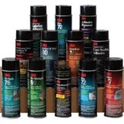 Spray Adhesives & Cleaner | 3M™