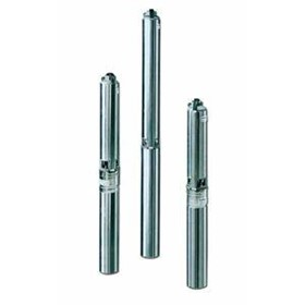 Submersible Bore Pumps - 4GS22