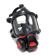 SCBA Modular Facepiece | Interspiro Inspire | Breathing Apparatus