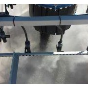 Dry Fog Dust Suppression - Dry Fog for Truck and Train Loader Dust