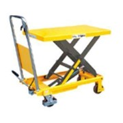 Electric Scissor Lift Trolleys | TFD30 & TFD50
