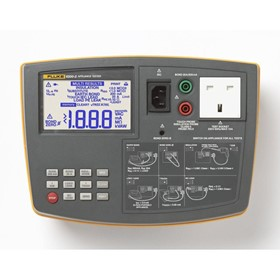 Portable Appliance Testers | 6200-2