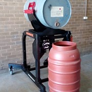 Drum Lifter and Rotator | Redback
