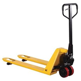 Low Boy Pallet Jack / Pallet Truck 540mm Wide