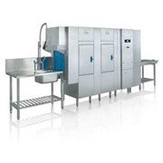 Commercial Dishwasher | UPster K-M 280