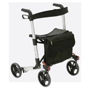 Walking Aids - X-Fold Rollator