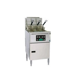 Platinum Series Gas Fryer AGP75D