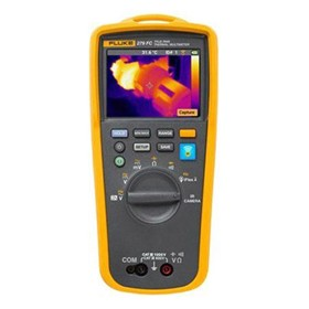 Thermal Multimeter | 279 FC True-rms