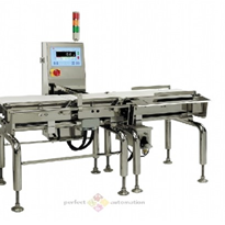 Checkweigher | INT810-SWL6