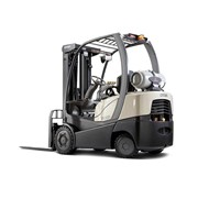 Counterbalance Forklifts | C-5 Series LPG Forklifts