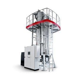 Decontamination Dryer | deCON
