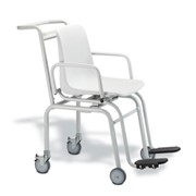 Chair Scale | SECA 952