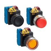 Push Button Switches | YW Series