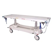 Emergency Trolley | Contour Heli-Transfer