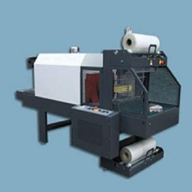 Sleeve Wrapper 700S | Shrink Wrapping Machines