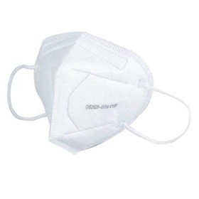 KN95 Face Mask Respirator - 5 Pack