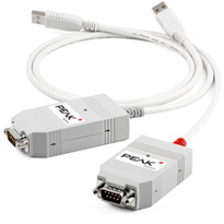 CAN Interface for USB | Peak Systems PCAN-USB