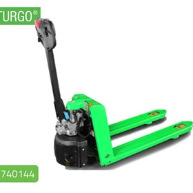 STURGO Semi Electric Pallet Jack 1.5T | 11740144