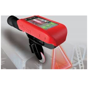 WiKi-SCAN: A Unique Hand-Held Welding Inspection System