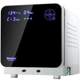 Touchscreen Autoclave 22 Litres B&S Class